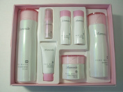 Korean Cosmetics_Mamonde Pure White Care Gift Set_3kits