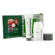 Power Duo Exfoliation Pack