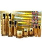 Korean Cosmetics_Cellio Soo Herbal Skin Care 7pc Set