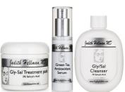 Men's Skin Care Package for Oily Skin