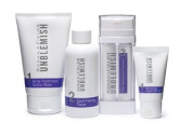 Unblemish Regimen for Acne and Post Acne Marks