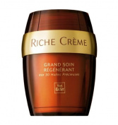 Yves Rocher Riche Crème Intensive Regenrating Care with 30 Precious Oils , 75 ml