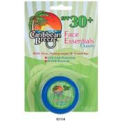 Caribbean Breeze-SPF 30 Face Essentials Cream, 15ml