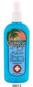 Caribbean Breeze-Aloe Cooling Spray Gel, 8.5 oz