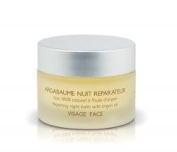 Kae Argatherapie Kae (Formerly Kaeline) Repairing Night Balm 30ml - 30ml