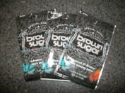 3 packets 2011 Brown Sugar Special Dark 45xSignature Bronzer .5z