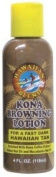 Hawaiian Blend Kona Browning Lotion 120ml