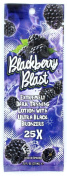 3 packets Blackberry Blast Instant Extend 25xBlack Bronze