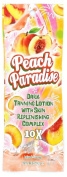 3 packets Peach Paradise 10XTanMaximize GoldenGlow Support