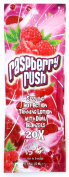 3 packets Raspberry Rush Sizzling HotAction 20XDual Bronze