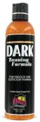 Hoss Sauce Dark Lotion 240ml