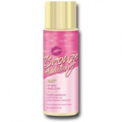 SynergyTan BRONZE ADDICTION 20XX Luxuriously Dark Tanning Bronzer - 250ml