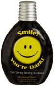 Designer Skin Smile! You're Dark, 400ml Bottle