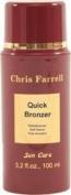 Chris Farrell Quick Bronzer