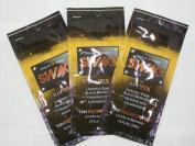 3 packets Swag Elite 99xLavish Black Bronze Diamond Dust ILLUM