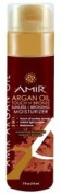 Amir Argan Oil Touch of Bronze Sunless & Bronzing Moisturiser, 210ml
