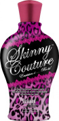 Devoted Creations SKINNY COUTURE Bronzer Mild Warming Tanning Lotion 360ml