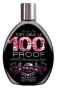 Tan Asz U 100 PROOF 100X Ultra Dark Tanning Bronzer - 400ml