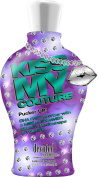 Devoted Creations KISS MY COUTURE DHA Free Bronzer Shimmer Tanning Lotion 370ml