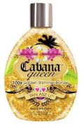 Tan Asz U CABANA QUEEN 100X Golden Shimmer Bronzer - 400ml