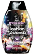 Tan Inc. Fashion Princess SilkSoft Tanning Lotion Ultra 50 Bronzers - 400ml
