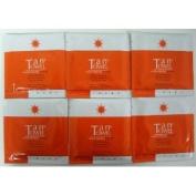 Tan Towel Full Body PLUS - 6 Pack