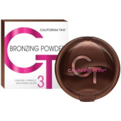 California Tan Face Bronzer Suddenly Sun Sunless Bronzing Powder for Face 10ml