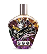 2011 Brown Sugar PUNK PRINCESS Tanning Lotion - Tan Incorporated 400ml