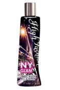 High Fashion NY Glam 50x Bronzer Max Silicone Tanning Lotion 300ml