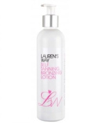 New! Lauren's Way Self Tanning Bronzing Lotion 250ml