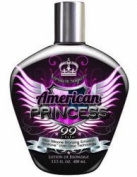 2012 Brown Sugar AMERICAN PRINCESS Tan Incorporated Tanning Lotion 400ml