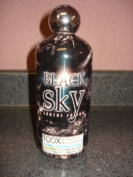 2009 Black Sky Refreshing Soothe Fusion 100xaccelerator Quad Bronzer