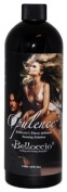 """1 Pint of Belloccio """"Opulence"""" Ultra Premium """"DHA"""" Sunless Tanning Solution with Dark Bronzer Colour Guide"""