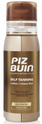 Piz Buin Self Tanning Lotion With Colour Dial Control