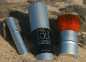 Spray di Sole - Liquid Bronzer Kit