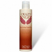 Crazy Angel Express Fast Acting Liquid Tan 200ml