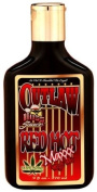 Hoss Sauce Outlaw Red Hot Maxxx Tingle Plus With Hemp - 270ml