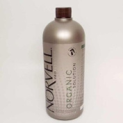 Norvell Amber Sun Organic Sunless Solution with Bronzers Dark - 1000ml