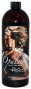 "0.9l of Belloccio ""Opulence"" Ultra Premium ""DHA"" Sunless Tanning Solution with Dark Bronzer Colour Guide"