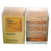 Comodynes Self Tanning Towelettes for Face & Body 30 ea