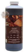 EUROPEAN DARK Tanning 11.5% DHA Solution Airbrush Spray TAN ENVY 950ml Sunless