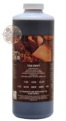 EUROPEAN DARK Tanning 11.5% DHA Solution Airbrush Spray TAN ENVY 950ml Sunless