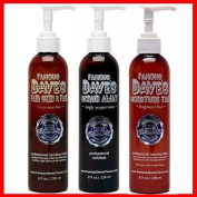 Famous Dave's Self Tanner SUPER combo!