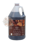 Dark Tanning 10.5% DHA Solution Airbrush Spray TAN TanFastic Gallon Sunless