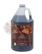 EUROPEAN DARK Tanning 11.5% DHA Solution Airbrush Spray TAN ENVY Gallon Sunless