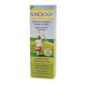 Sunology Sunology Snblk Crm Kids 90ml