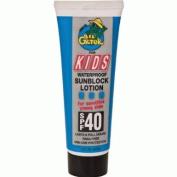 Aloe Gator Lil Gator 30ml Sunscreen - Waterproof SPF 40 Kids Sun Care