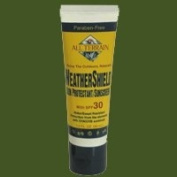 All Terrain WeatherShield Sun Protectant Sunscreen with SPF 30 -- 30ml