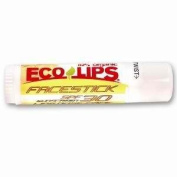 Eco Lips Face Stick SPF 30 Sunscreen 15ml tube