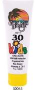 Caribbean Breeze-SPF 30 Kids SunScreen Lotion, 4 oz